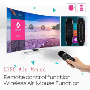 Air Mouse 1 (Mouse + Qwerty Keyboard)