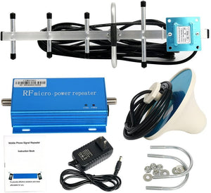 MOBILE PHONE SIGNAL BOOSTER KIT (3G/4G)