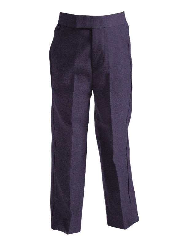 Boys - Navy Trousers