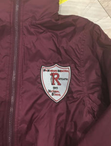 Ratoath NS Crested School jacket