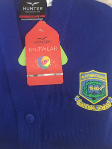 Rathbeggan NS Cardigan