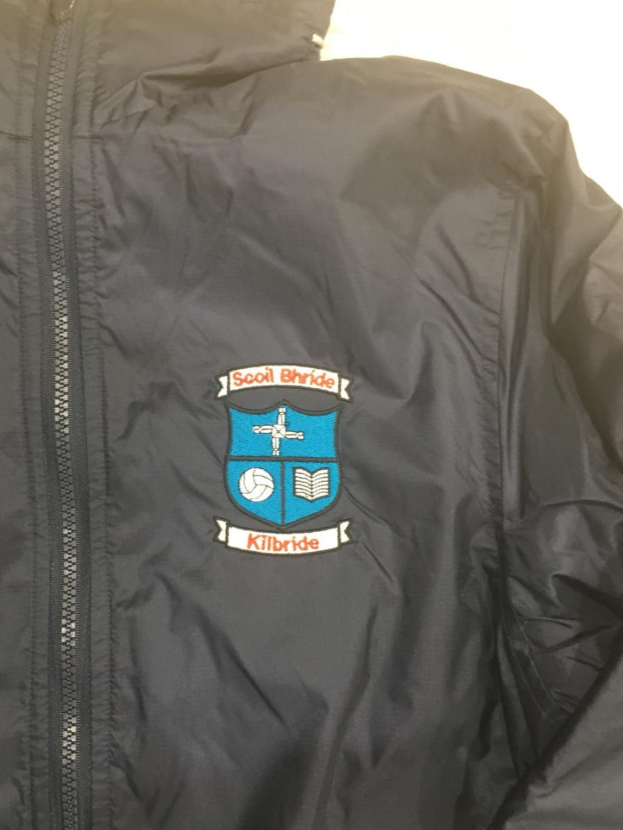 Kilbride NS Crested School jacket
