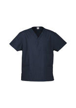 Load image into Gallery viewer, Unisex Classic Scrubs Top