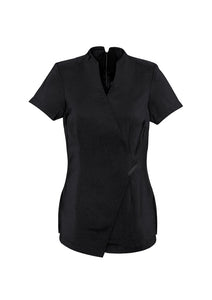 Ladies Spa Tunic