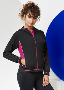 Ladies Titan Jacket