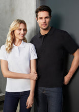 Load image into Gallery viewer, Mens Ice Polo