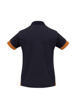 Load image into Gallery viewer, Navy/Orange