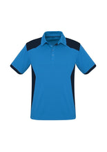 Load image into Gallery viewer, Mens Rival Polo