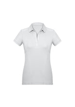 Load image into Gallery viewer, Ladies Profile Polo