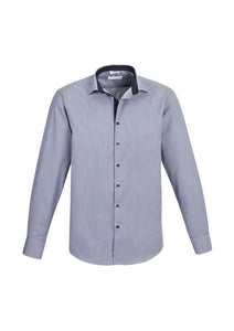 Mens Edge Long Sleeve Shirt