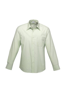 Mens Ambassador Long Sleeve Shirt