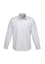 Load image into Gallery viewer, Mens Ambassador Long Sleeve Shirt