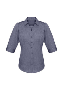 Ladies Trend 3/4 Sleeve Shirt