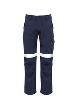 Load image into Gallery viewer, Mens Taped Cargo Pant