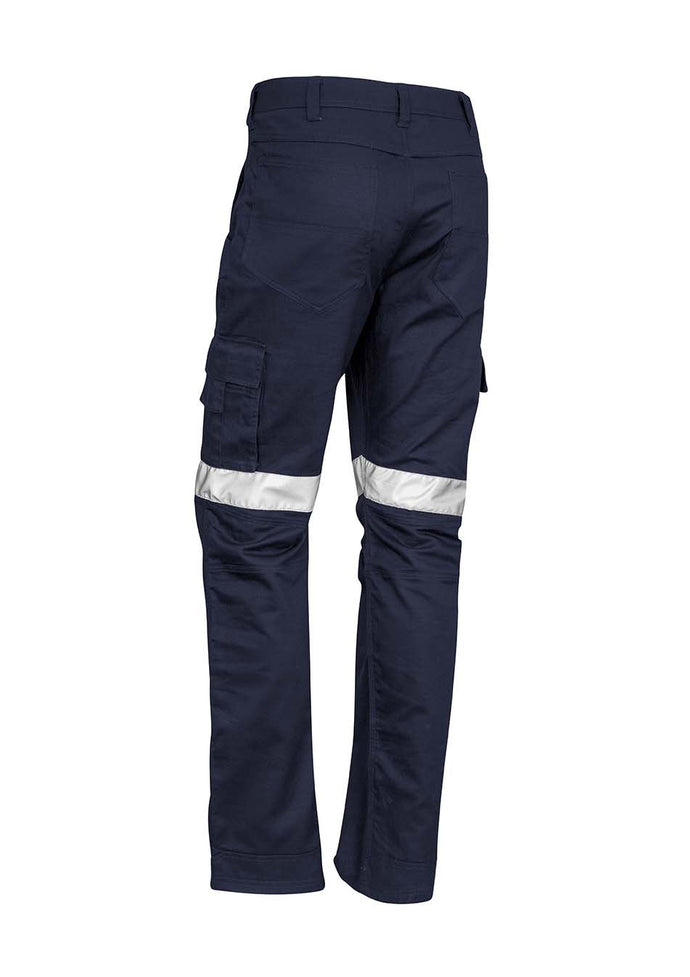 Mens Rugged Cooling Taped Pant