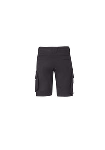 Mens Streetworx Curved Cargo Short