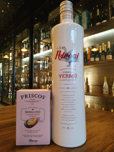PACK PETRONI + FRISCOS