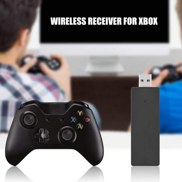 Xbox ONE Receiver Xbox ONE Wireless Handle Adapter PC Receiver WIN10 Adapter