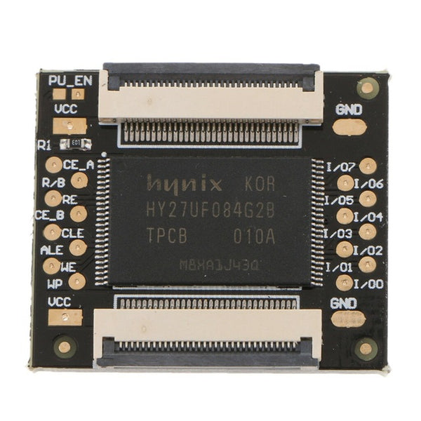 FULL-Dual Nand Squirt360 Chip 16Mb Nand Mbyte Pcb Secondary Nand Pcb Repair Part For Xbox 360 Console