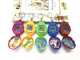 Virtual Cyber Tamagotchis Electronic Pets Toys 90S Nostalgic 49 Pets in One Virtual Cyber Pet Toy Funny Tamagochi Gift For Chil