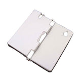 OSTENT Hard Aluminum Metal Game Case Cover Skin Protector for Nintendo DSi NDSi
