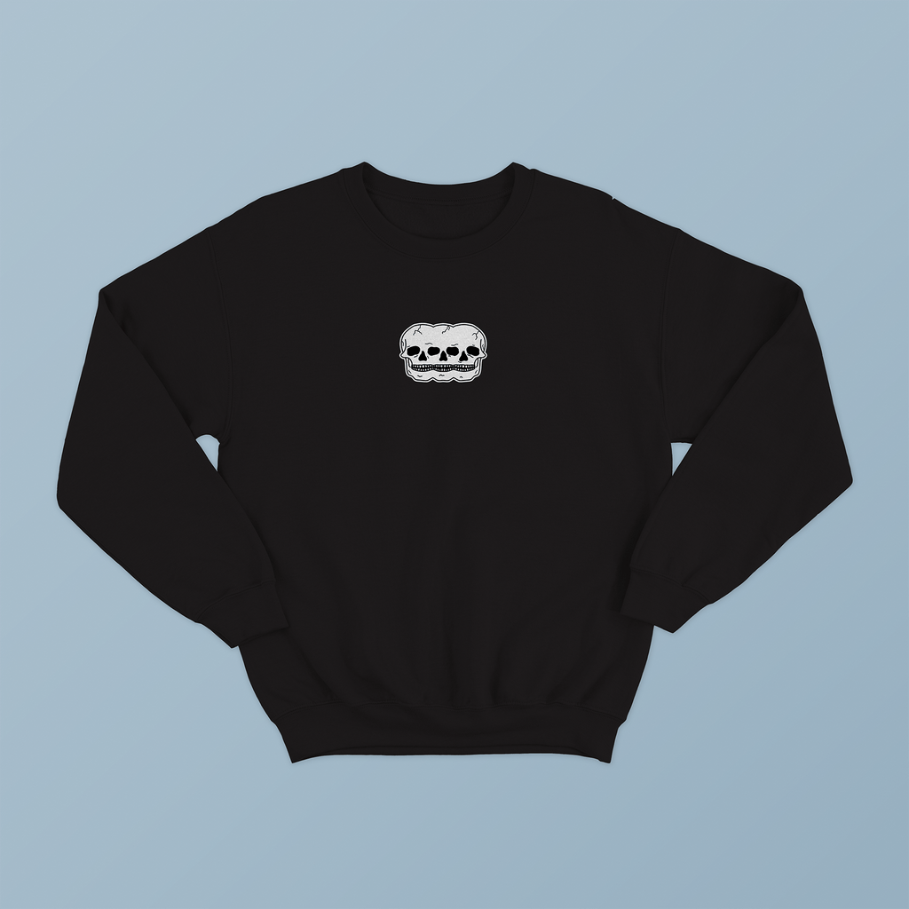 Mind Trip Sweater