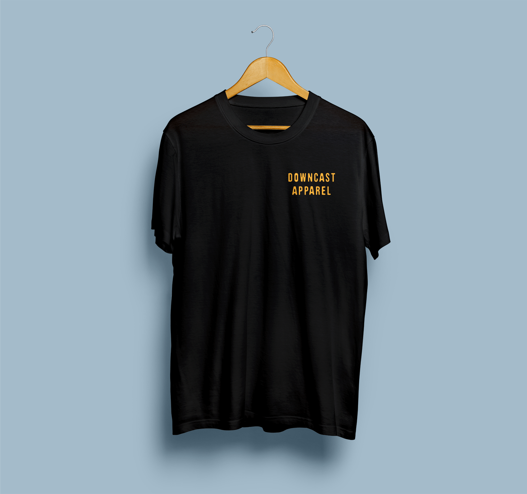 Remain Relaxed T-shirt