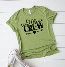 Load image into Gallery viewer, Cafeteria Crew T-Shirt