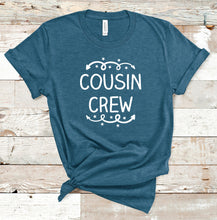 Load image into Gallery viewer, Cousin Crew T-Shirt