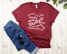 Load image into Gallery viewer, Mother T-Shirt