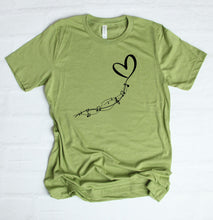 Load image into Gallery viewer, Music Lover T-Shirt