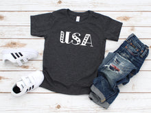 Load image into Gallery viewer, USA Toddler T-Shirt