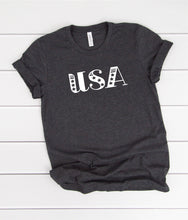 Load image into Gallery viewer, USA Youth T-Shirt