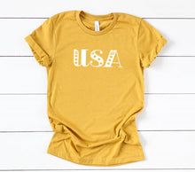 Load image into Gallery viewer, USA T-Shirt