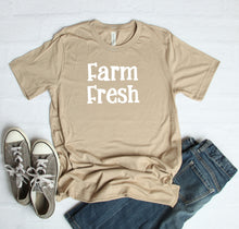 Load image into Gallery viewer, Farm Fresh T-Shirt