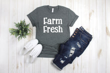 Load image into Gallery viewer, Farm Fresh Youth T-Shirt