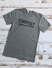 Load image into Gallery viewer, Compost T-Shirt