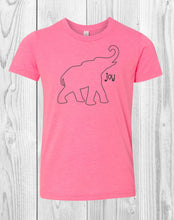 Load image into Gallery viewer, Elephant Joy T-Shirt