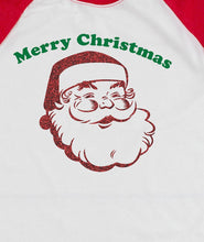 Load image into Gallery viewer, Merry Christmas Santa Claus Shirt