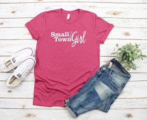 Small Town Girl T-Shirt