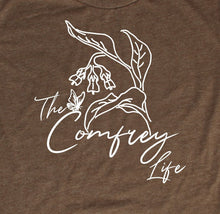Load image into Gallery viewer, The Comfrey Life T-Shirt