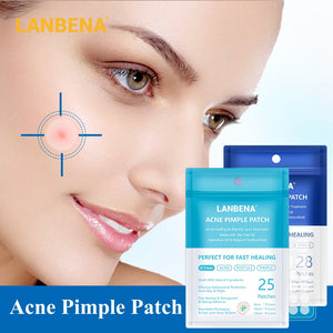 Acne Face Mask (28pcs)