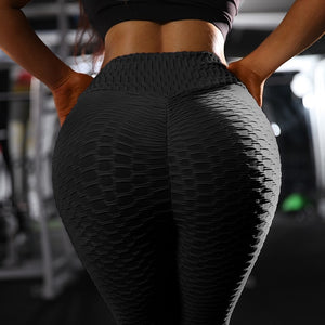 Women's Anti Cellulite Leggings