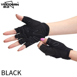 Professional Gym Gloves Exercise