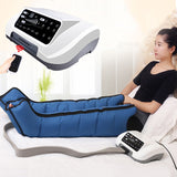 Air Compression Leg Foot Massager Relax and Pain Relief