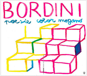 Poesie color mogano - Bordini