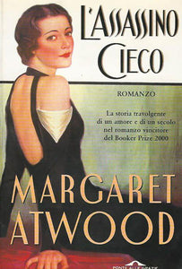 L'assassino cieco - Margaret Atwood