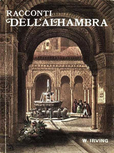 Racconti dell'Alhambra - Washington Irving