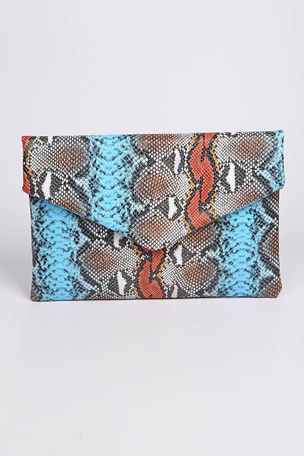 Milani Envelope Clutch