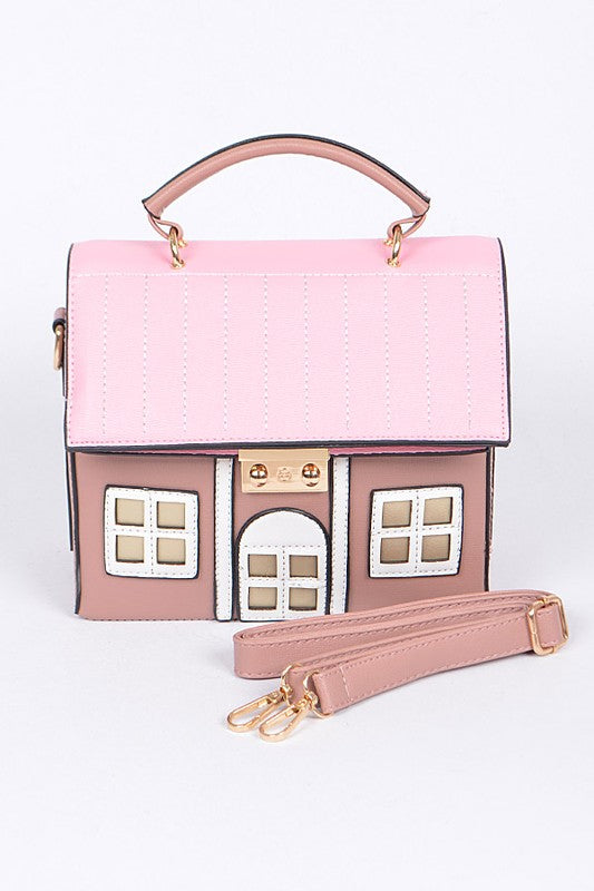 Perfect House Clutch